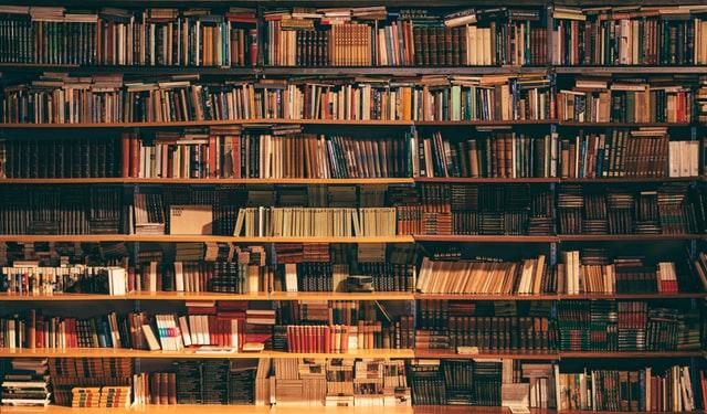 本 Books