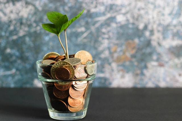 資産管理 Finances